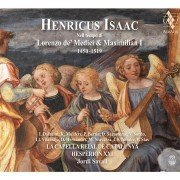 AVSA9922 Henricus Isaac(q)
